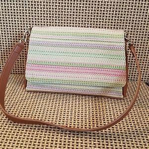 Liz Claiborne mini purse